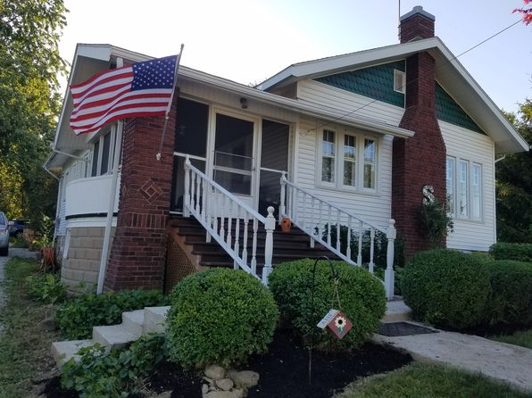 2 bed 2 bath Single Family at 805 FRONT ST ALGER, OH, 45812 is for sale at 73k - 1 of 24