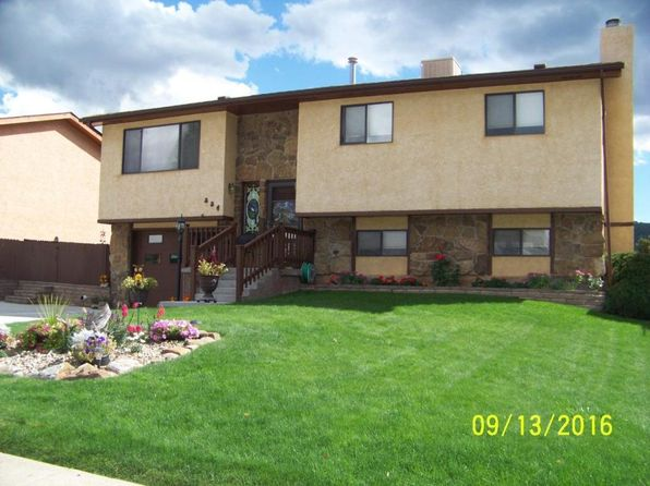 3 bed 2.5 bath Single Family at 224 Garcia St Trinidad, CO, 81082 is for sale at 248k - 1 of 63