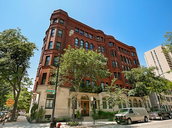 2 bed 2 bath Condo at 1500 N La Salle Dr Chicago, IL, 60610 is for sale at 529k - 1 of 22