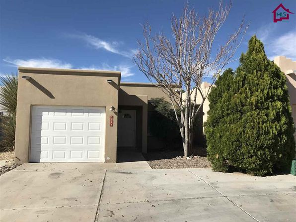 3 bed 2 bath Townhouse at 1641 Spruce Ave Las Cruces, NM, 88001 is for sale at 136k - 1 of 10