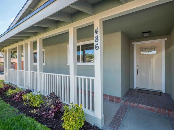 4 bed 2 bath Single Family at 486 E GAINSBOROUGH RD THOUSAND OAKS, CA, 91360 is for sale at 635k - 1 of 28