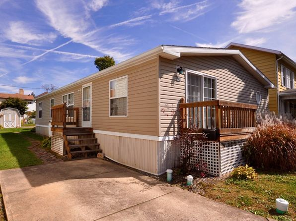 3 bed 2 bath Single Family at 124 N 5th St Philipsburg, PA, 16866 is for sale at 60k - 1 of 20