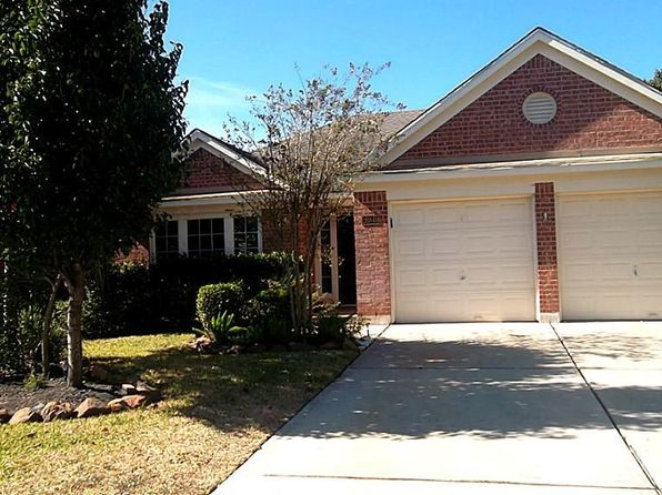 3 bed 2 bath Single Family at 26849 Iron Manor Ln Humble, TX, 77339 is for sale at 195k - 1 of 12