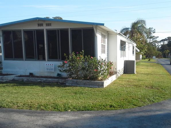 2 bed 2 bath Mobile / Manufactured at 1273 Pilgrim Pl Daytona Beach, FL, 32119 is for sale at 19k - 1 of 24