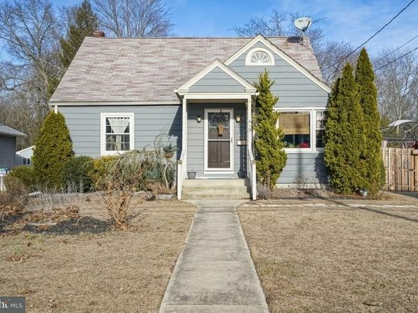 2 bed 4 bath Single Family at 415 N 4th St Hammonton, NJ, 08037 is for sale at 190k - 1 of 25