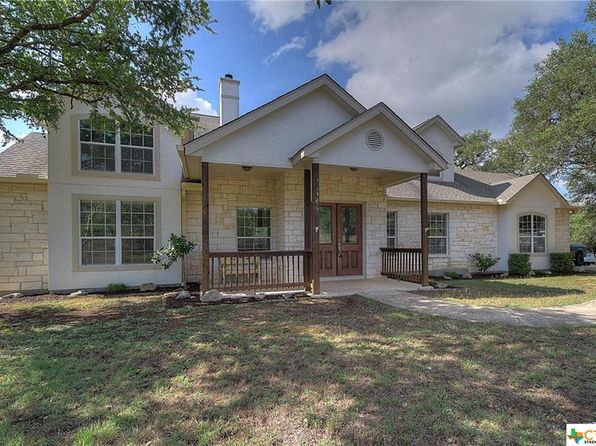 5 bed 4 bath Single Family at 923 Wagon Wheel Dr Spring Branch, TX, 78070 is for sale at 525k - 1 of 48