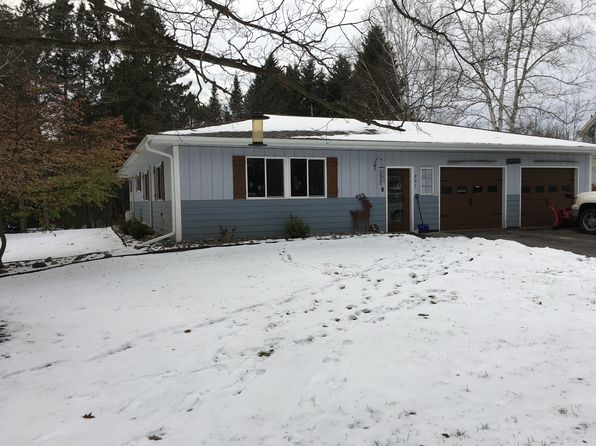 3 bed 2 bath Single Family at 201 N Central Ave Crandon, WI, 54520 is for sale at 155k - 1 of 25