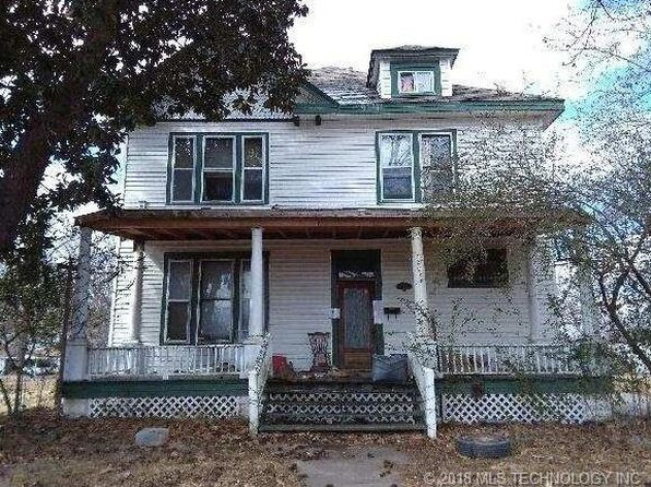3 bed 3 bath Single Family at 203 SE 6TH ST STIGLER, OK, 74462 is for sale at 33k - 1 of 9