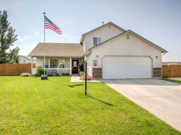 4 bed 3 bath Single Family at 1109 Crystal Creek Loop Emmett, ID, 83617 is for sale at 235k - 1 of 24