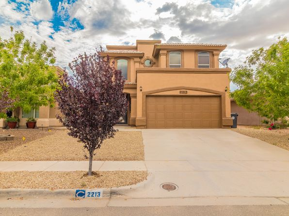 4 bed 3 bath Single Family at 2213 Hannah Leigh St El Paso, TX, 79938 is for sale at 175k - 1 of 20