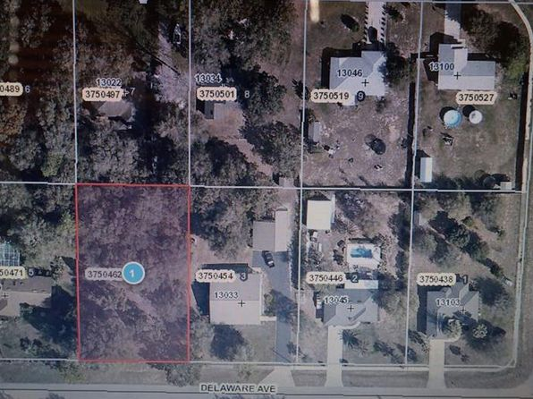 null bed null bath Vacant Land at  Delaware Ave Astatula, FL, 34705 is for sale at 30k - 1 of 6