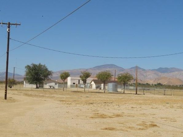 null bed null bath Vacant Land at  Gibbs Rd Mojave, CA, 93501 is for sale at 50k - 1 of 4