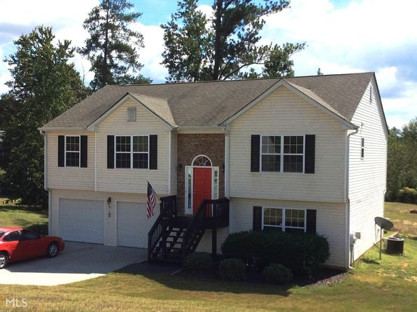4 bed 3 bath Single Family at 718 WORTH CT BETHLEHEM, GA, 30620 is for sale at 188k - 1 of 32