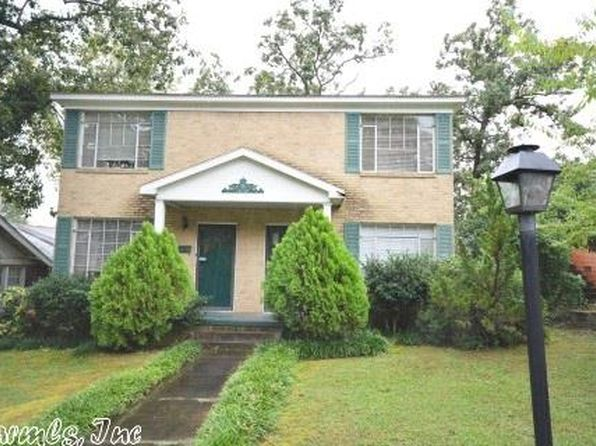 4 bed 3 bath Multi Family at 4105 4107 A St Little Rock, AR, 72205 is for sale at 240k - 1 of 38