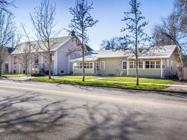4 bed 4 bath Multi Family at 1303 W Fort St Boise, ID, 83702 is for sale at 735k - 1 of 21
