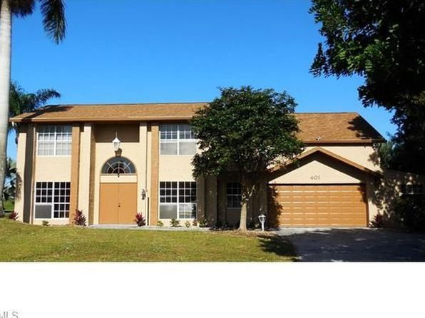 5 bed 3 bath Single Family at 401 SE 10th Ln Cape Coral, FL, 33990 is for sale at 270k - 1 of 10