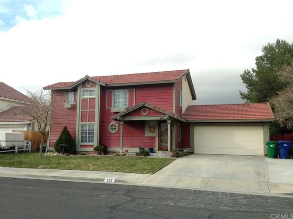 3 bed 3 bath Single Family at 209 E Avenue R5 Palmdale, CA, 93550 is for sale at 259k - 1 of 21