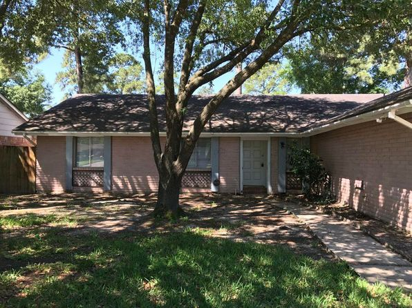 3 bed 2 bath Single Family at 23223 Naples Dr Spring, TX, 77373 is for sale at 125k - 1 of 12