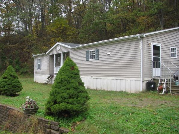 3 bed 2 bath Single Family at 3123 Caney Fork Rd Martin, KY, 41649 is for sale at 65k - 1 of 9