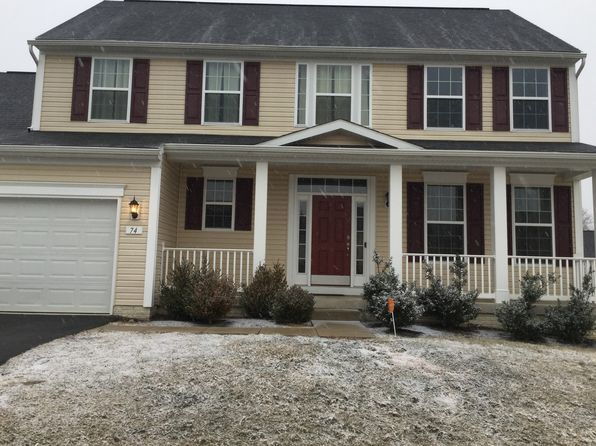 4 bed 3 bath Single Family at 74 Tuscany Trl Hedgesville, WV, 25427 is for sale at 250k - 1 of 37