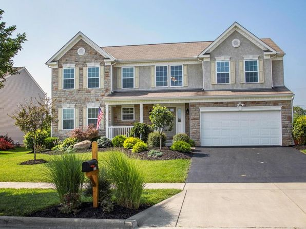4 bed 4 bath Single Family at 4325 Orangeberry Dr Grove City, OH, 43123 is for sale at 300k - 1 of 52