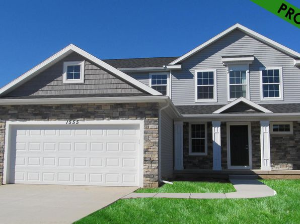 4 bed 3 bath Single Family at 32 Bauerle Rd Dewitt, MI, 48820 is for sale at 266k - 1 of 38