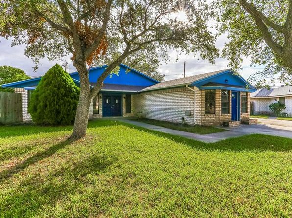 3 bed 2 bath Single Family at 5902 Blue Water Dr Corpus Christi, TX, 78415 is for sale at 172k - 1 of 28