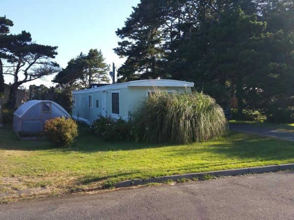 2 bed 1 bath Mobile / Manufactured at 343 W 3rd St Yachats, OR, 97498 is for sale at 125k - 1 of 18