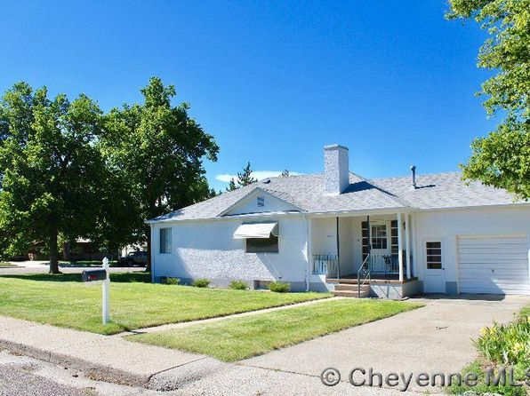 4 bed 2 bath Single Family at 1256 Shiek St Wheatland, WY, 82201 is for sale at 137k - 1 of 20