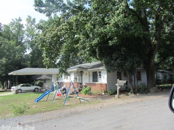 3 bed 2 bath Single Family at 8320 Stanton Rd Little Rock, AR, 72209 is for sale at 68k - google static map
