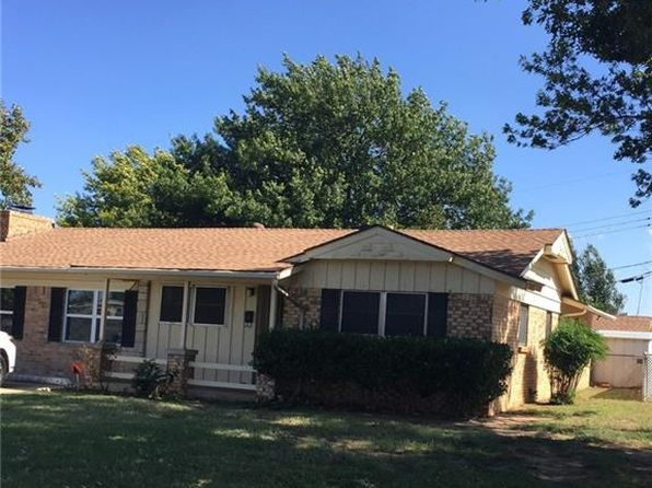 3 bed 2 bath Single Family at 6600 S Miller Blvd Oklahoma City, OK, 73159 is for sale at 115k - 1 of 21