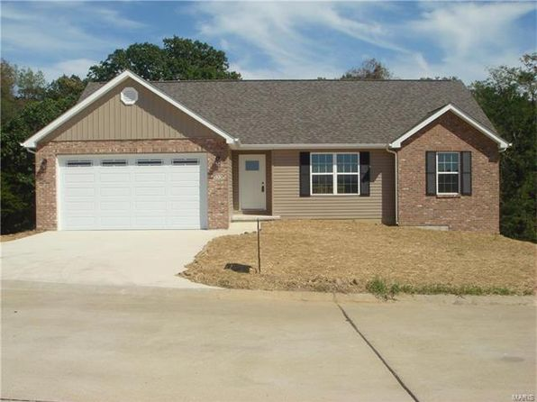 3 bed 2 bath Single Family at 853 Greenbriar (Tbb) Union, MO, 63084 is for sale at 173k - 1 of 13