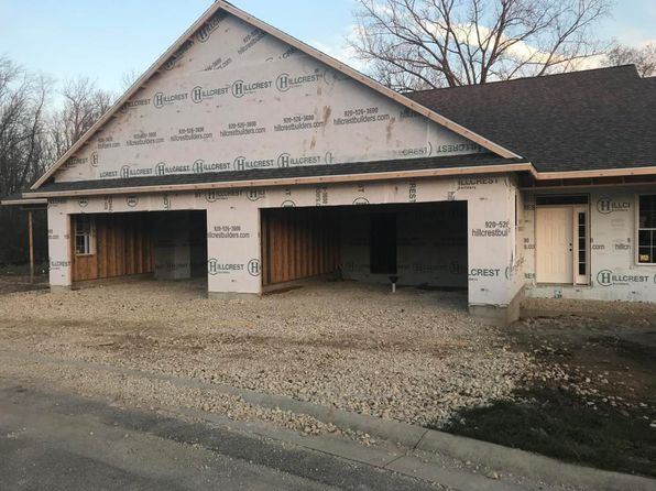2 bed 3 bath Condo at 516 E BRIARKNOLL CT SAUKVILLE, WI, 53080 is for sale at 284k - google static map