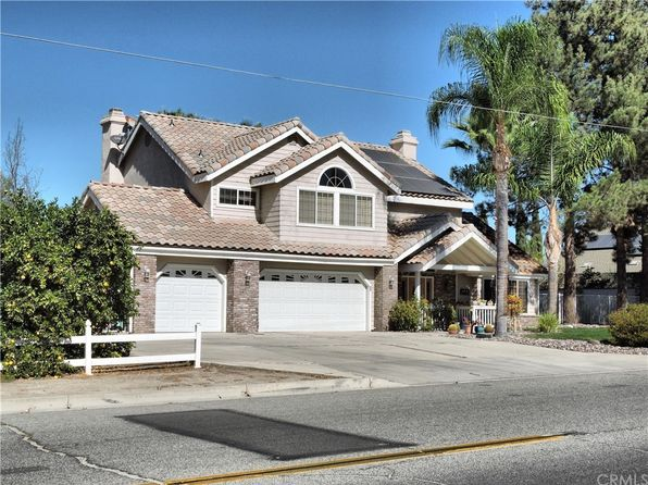 4 bed 3 bath Single Family at 40260 Thornton Ave Hemet, CA, 92544 is for sale at 531k - 1 of 16