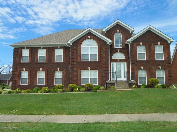 4 bed 3 bath Single Family at 11211 Meadow Breeze Ln Louisville, KY, 40291 is for sale at 314k - 1 of 32