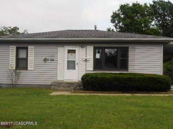 2 bed 1 bath Single Family at 1412 Westminster Ave Fulton, MO, 65251 is for sale at 18k - google static map