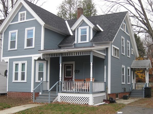 4 bed 2 bath Single Family at 20 Forest St Keene, NH, 03431 is for sale at 150k - 1 of 6