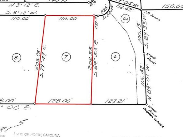 null bed null bath Vacant Land at  Dupont Estates Drive 7 Hendersonville, NC, 28739 is for sale at 25k - 1 of 2