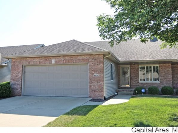 3 bed 3 bath Condo at 4404 Castle Pines Dr Springfield, IL, 62711 is for sale at 200k - 1 of 36