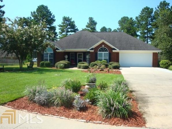 3 bed 2 bath Single Family at 1046 Moss Creek Cir Statesboro, GA, 30461 is for sale at 170k - 1 of 31