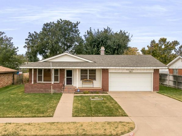 3 bed 2 bath Single Family at 1717 Fir St Pampa, TX, 79065 is for sale at 106k - 1 of 23