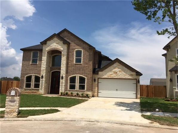 5 bed 3 bath Single Family at 2222 DOVE HAVEN LN LEAGUE CITY, TX, 77573 is for sale at 395k - 1 of 30