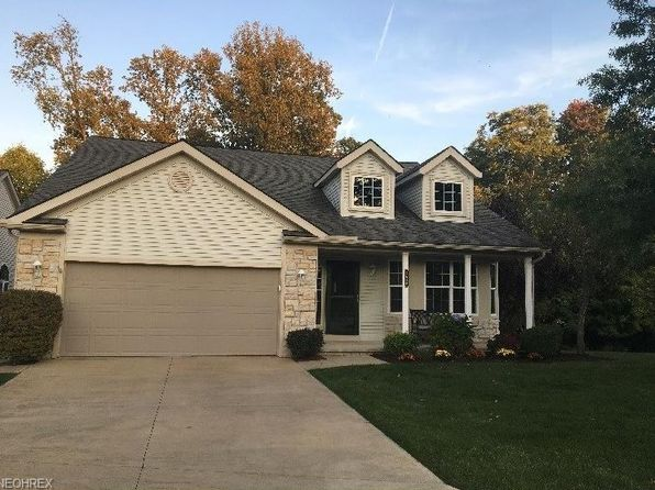 4 bed 3 bath Single Family at 8639 Primrose Ln Macedonia, OH, 44056 is for sale at 278k - 1 of 35