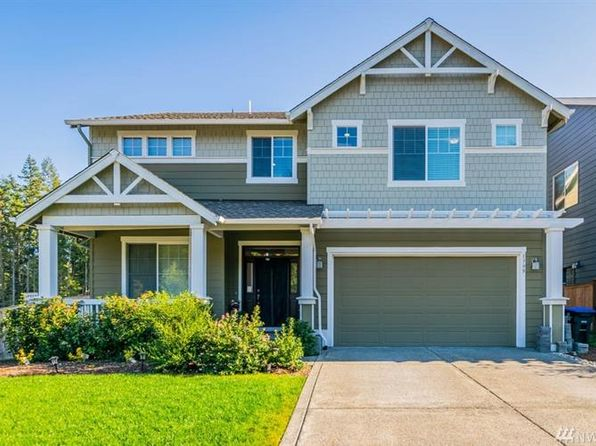 5 bed 3 bath Single Family at 1799 Regent Ave NW Poulsbo, WA, 98370 is for sale at 445k - 1 of 24