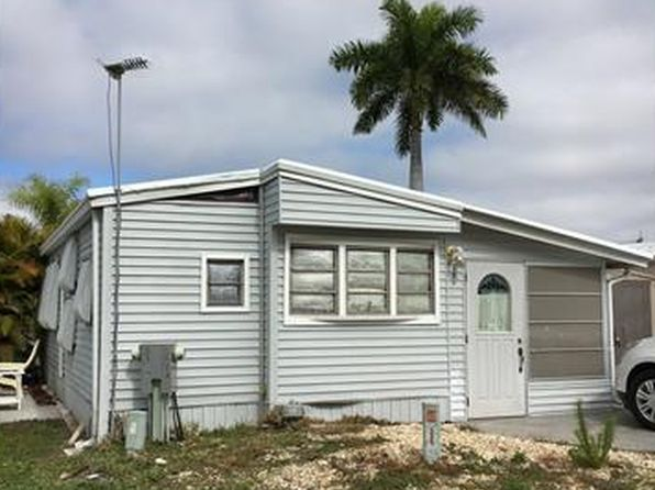 1 bed 1 bath Single Family at 11531 Slipper Shell Dr Fort Myers, FL, 33908 is for sale at 70k - 1 of 19