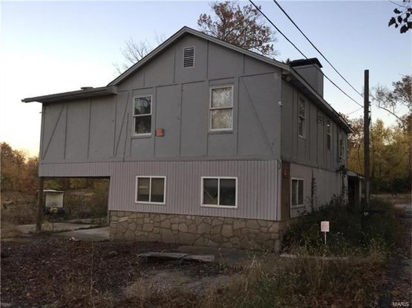 3 bed 2 bath Single Family at 92 OPPS LN FENTON, MO, 63026 is for sale at 79k - 1 of 6