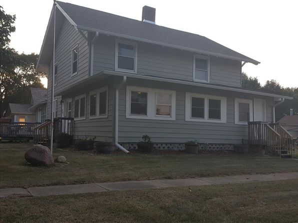 3 bed 2 bath Single Family at 301 W Dallas St Linden, IA, 50146 is for sale at 100k - 1 of 25