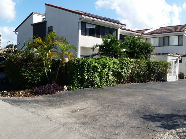 Pompano beach fl townhouses townhomes for sale for 3411 ne 6th terrace pompano beach fl 33064