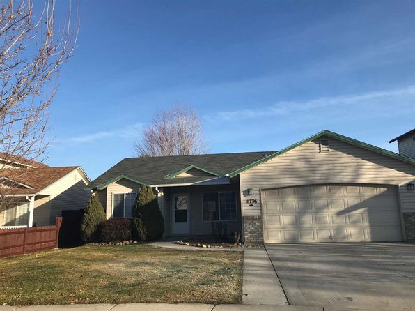 4 bed 2 bath Single Family at 11736 W Halstead Ct Boise, ID, 83713 is for sale at 200k - 1 of 16