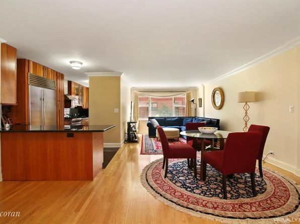 4 bed 3 bath Cooperative at 440 E 62nd St New York, NY, 10065 is for sale at 2.00m - 1 of 9